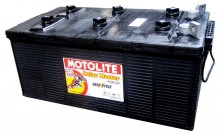 SM200-Motolite battery-200AH