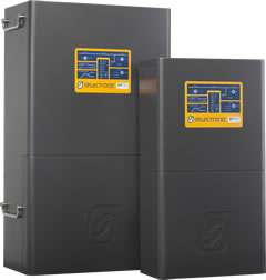 SPPRO Series2 inverter distributed by Solazone