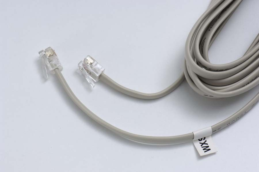 WXS cable
