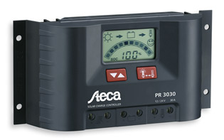 stecca PR1515 digital regulator